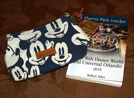 Dooney & Bourke Mickey Handbag