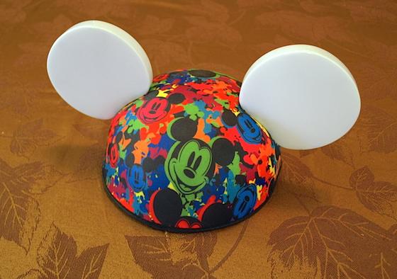 Mickey Glow Ears