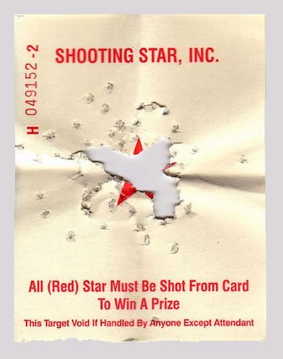Shoot The Star