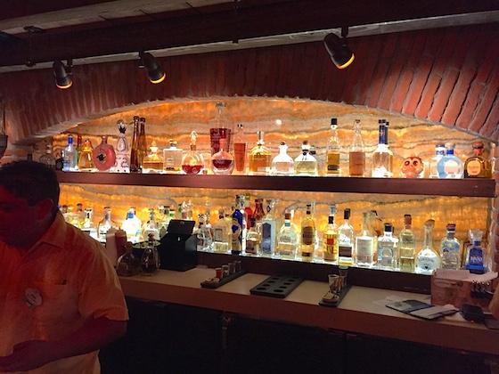 La Cava de Tequila