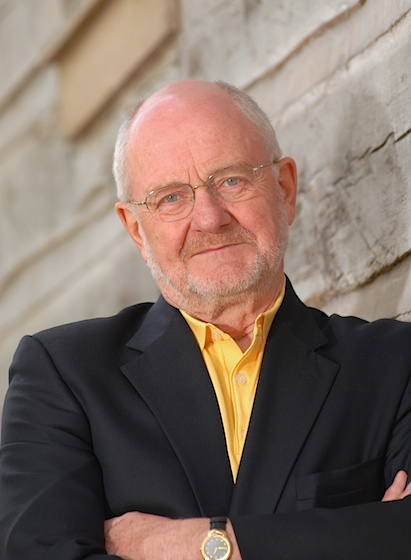 Pete Herschend