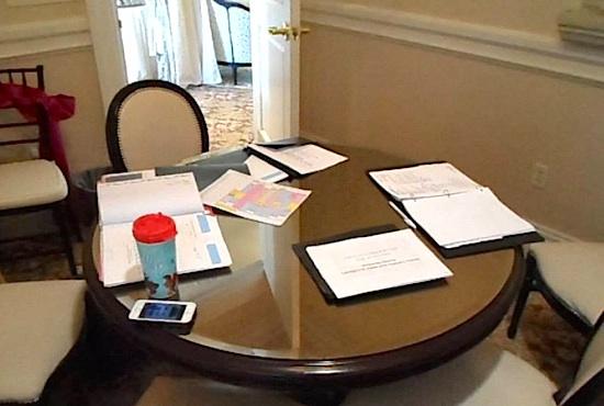 Planning a Disney wedding