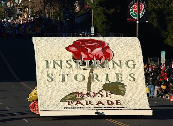 Inspiring Stories