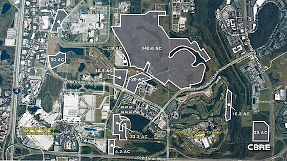 What S Next For Universal Orlando S Potential Expansion