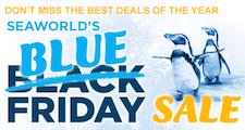 SeaWorld deals