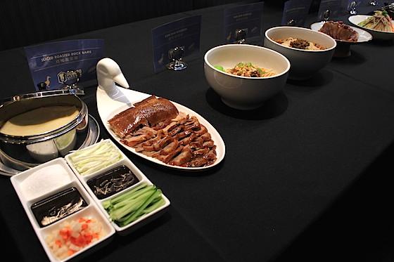 Dongpo Kitchen menu