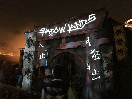 Event Review: Knott's Scary Farm 2016 at Knott's Berry Farm