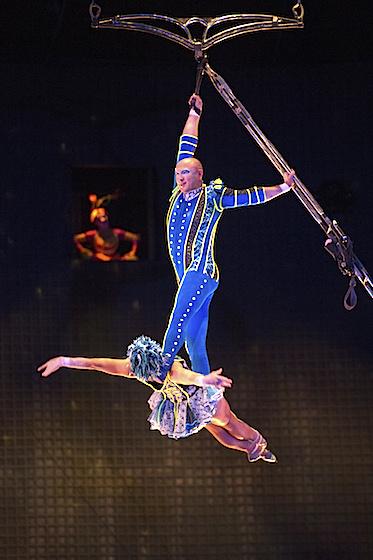 Alexander and Ekaterina Abramov