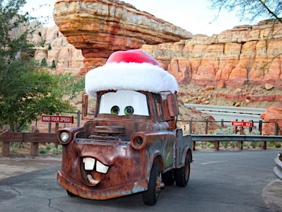 Mater's Jingle Jamboree