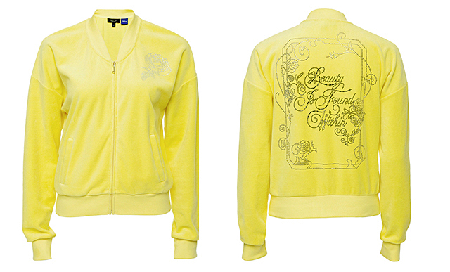 Juicy Couture Beauty and the Beast