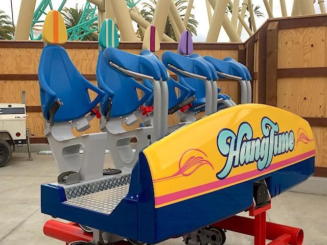 HangTime seats