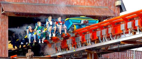 Reader ratings and reviews for Holiday World