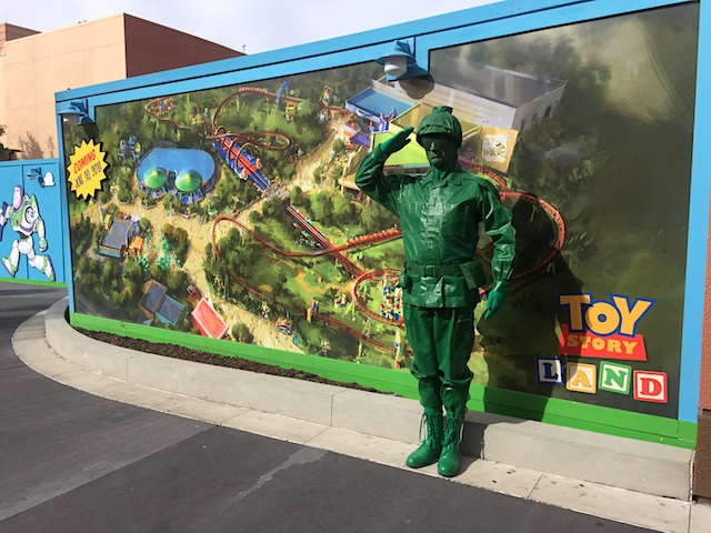 An Insider S Look At Disney World S Upcoming Toy Story Land