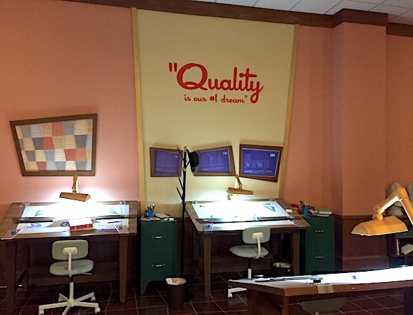 Quality is our #1 Dream!