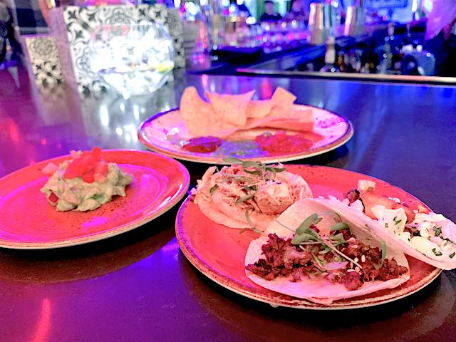 Antojitos Cocina Mexicana