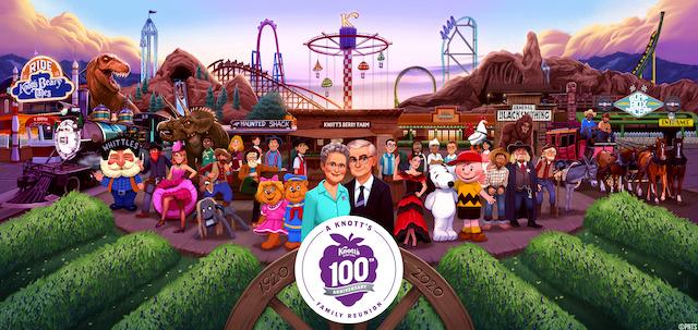 Giga coaster Orion leads Cedar Fair's 2020 attraction reveals