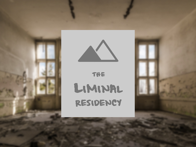 The Liminal Residency