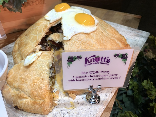 The WOW Pasty