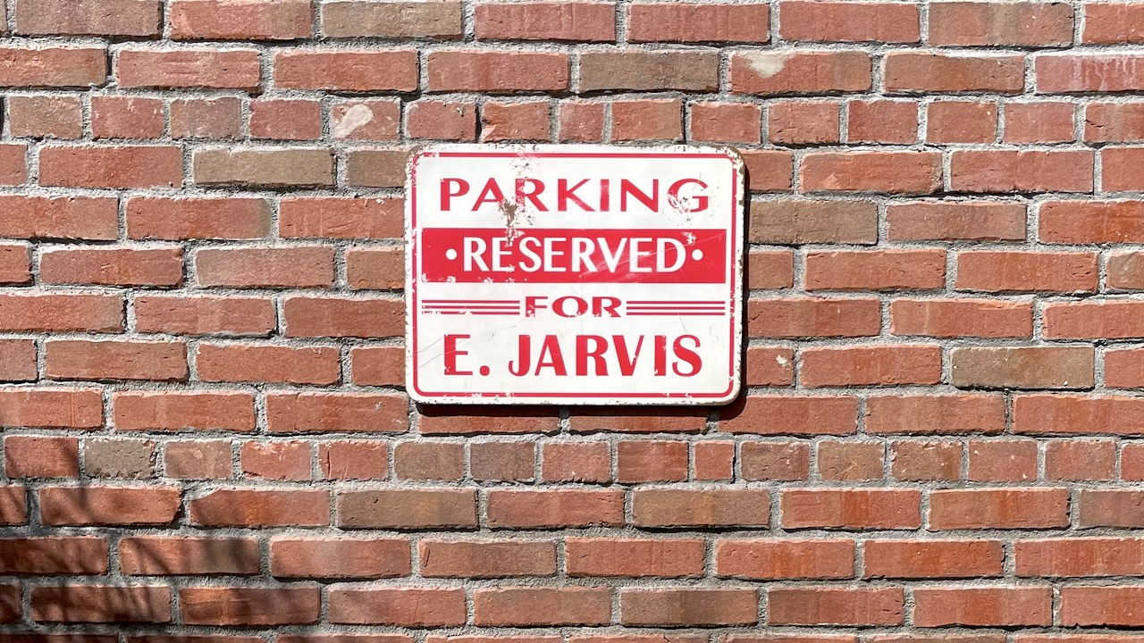 And Jarvis', too