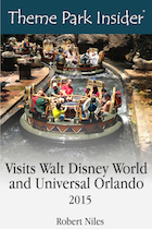 Theme Park Insider Visits Walt Disney World and Universal Orlando