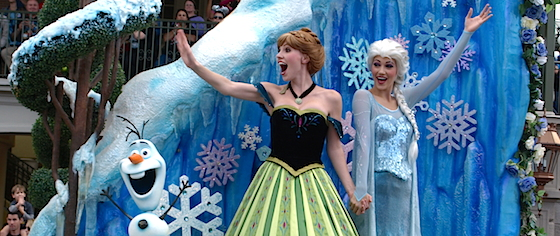 Is 'Frozen' Disney's Next Great Franchise, or Next Forgotten Fad?