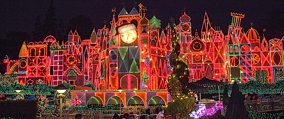How Will Disneyland Juggle Christmas with its Diamond Celebration This Year?