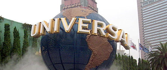 NBCUniversal Owner in Talks to Acquire Majority Stake in Universal Studios Japan