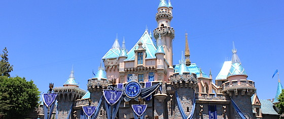 Disneyland Announces Closing Date for its 60th Anniversary Diamond Celebration