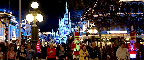 There's a Mouse in My Pocket! A Guide to Disney World's Upcharge Events