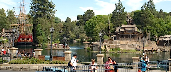 What's So Important About the Rivers of America?