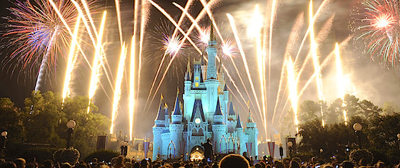 Thinking about New Year's Eve at Walt Disney World? Here's What You Need to Know