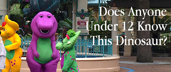 Does Anyone Still Care about Universal Orlando's KidZone Anymore?