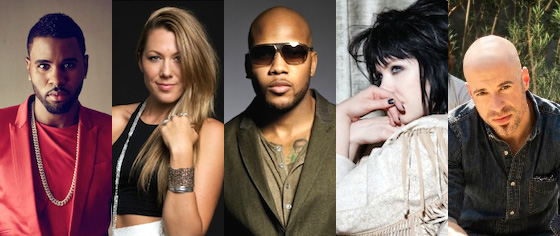 Universal Orlando Announces Next Set of 25th Anniversary Concert Acts