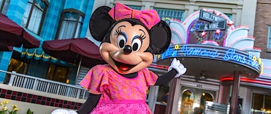Disney World Adds Character Dinners to Hollywood & Vine
