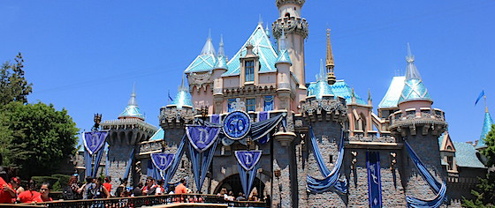 The Theme Park Insider Way to Visit Disneyland