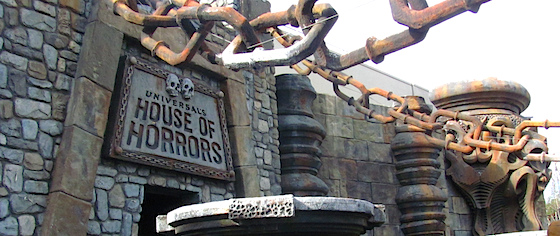Why Can't Theme Park Fans Enjoy More Haunted Attractions, All Year Long?