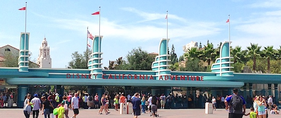 The Theme Park Insider Way to Visit Disney California Adventure