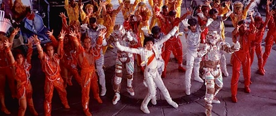 Disney World's Captain EO to Close Dec. 6; Disney & Pixar Short Films to Replace