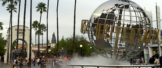 Universal Hollywood Raises AP Prices and Drops Clue about Potter Opening