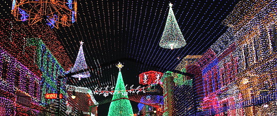 Your Guide to Celebrating the 2015 Holiday Season at the Walt Disney World Resort