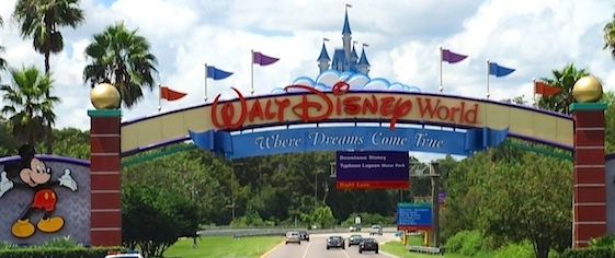 Top Theme Parks Install Metal Detectors at Enhanced Security Checks