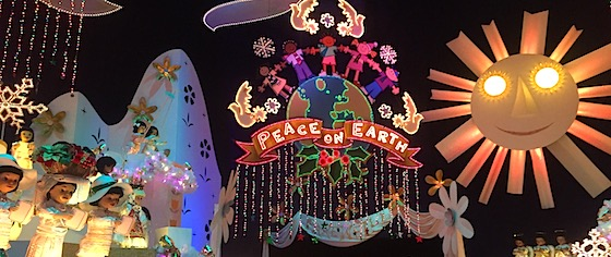 Christmas Theme Park.Merry Christmas Let S Celebrate With The Best Of Theme Park