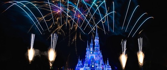 Your Guide to New Year's Eve at Disney and Universal
