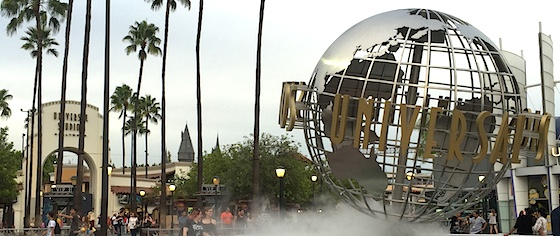 Universal Studios Hollywood Adds a New Seasonal Pass Option