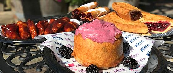Knott's Boysenberry Festival Highlights Upcoming Events