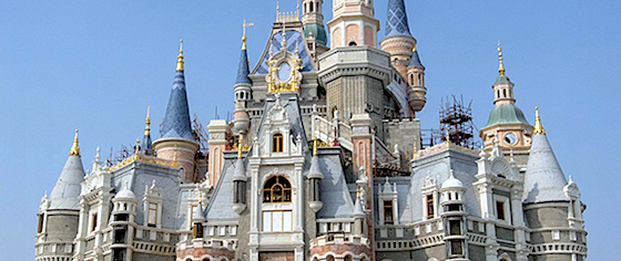 Shanghai Disneyland Tickets Go On Sale March 28