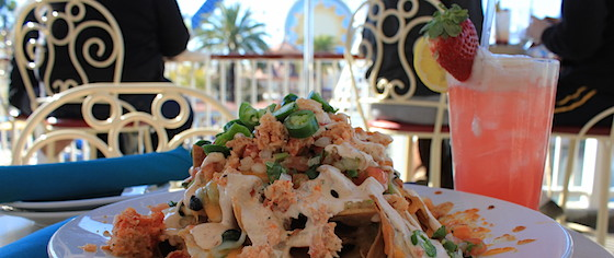 Food & Wine Festival Returns to Disney California Adventure This Spring