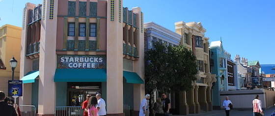 First Look at Universal Studios Hollywood's New 'Main Street'