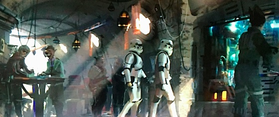 Disney Reveals New Star Wars Land Art, But No New Details
