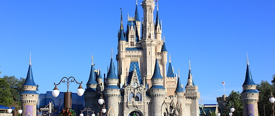 Disney Moves to Seasonal Pricing for Theme Park Tickets
